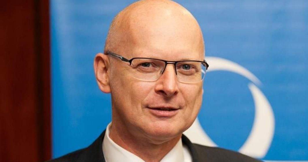 Franz Weiler, seful Uniqa, este noul presedinte al Consiliului Investitorilor Straini