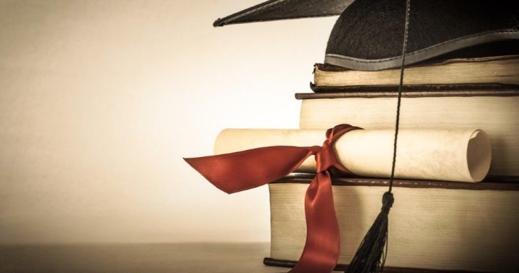 Sorin Cimpeanu: Este primul an dupa 1990 in care avem sub 100.000 de absolventi cu diploma de bacalaureat