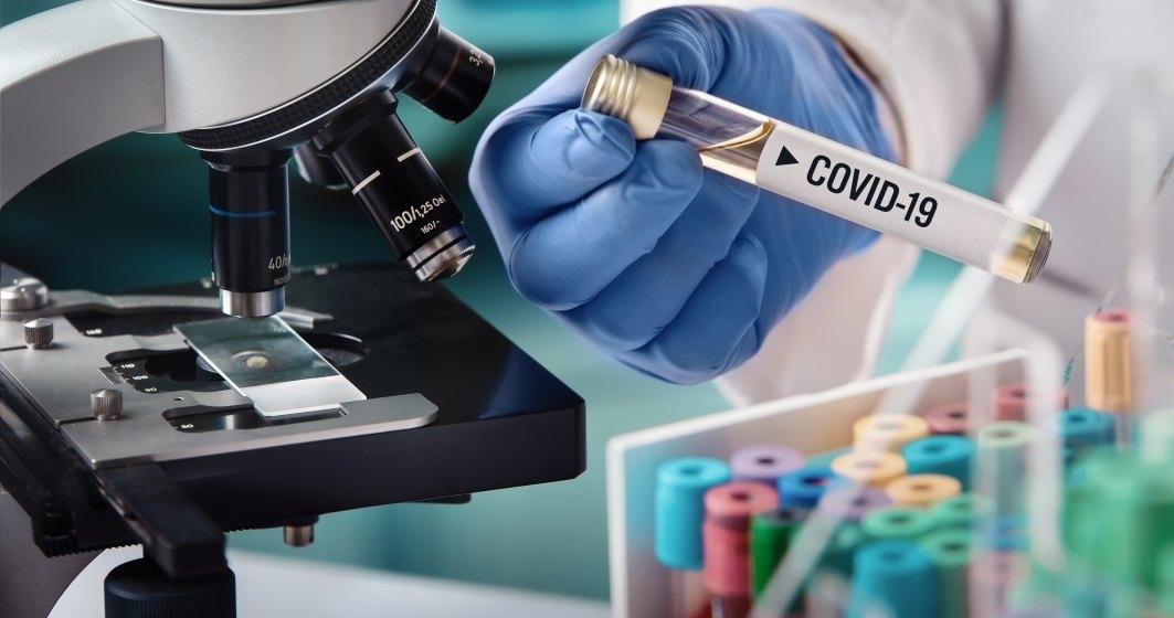 CORONAVIRUS   Vrancea: Alte 19 cadre medicale din Spitalul Militar Focşani, confirmate pozitiv