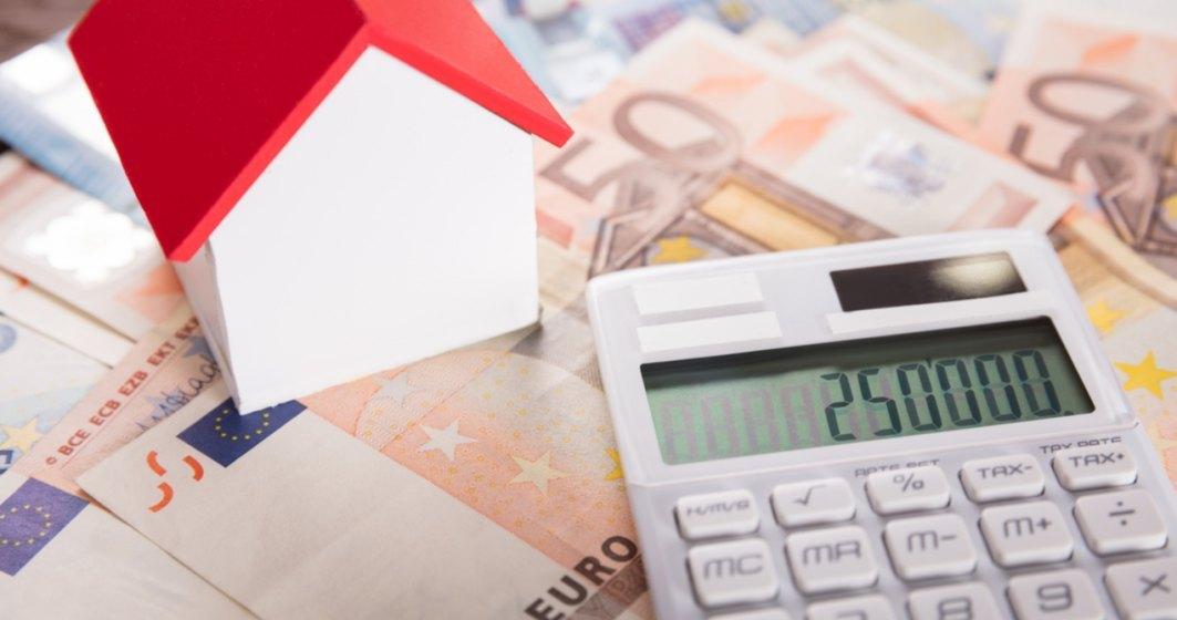 Deloitte: Locuințele din România, printre cele mai ieftine din Europa