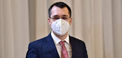 Vlad Voiculescu a fost ales președintele USR-PLUS București