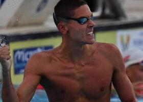 David Popovici, CALIFICAT în finala probei de 100 m liber