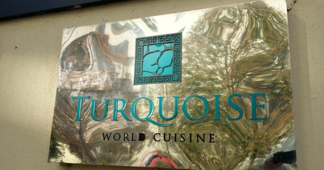 Review George Butunoiu: Restaurantele ca Turquoise vor iesi din top, unul cate unul