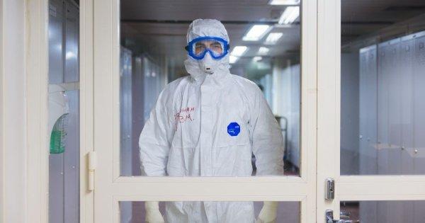 Coronavirus 28 septembrie   14 județe în scenariul ROȘU, inclusiv...