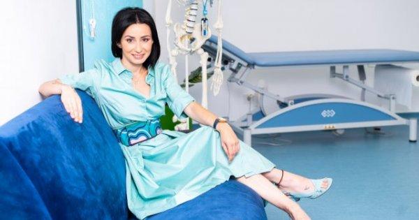 Ioana Berza, tânăra care a abandonat o carieră în finanţe şi a ajuns să facă...