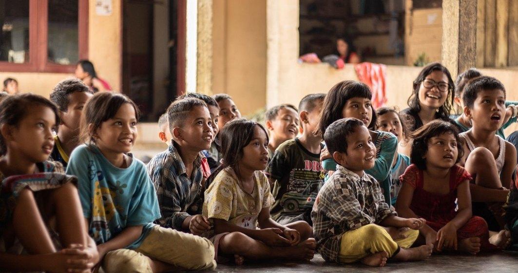 China, undă verde la nașteri. Numărul de copii permis fiecărei familii