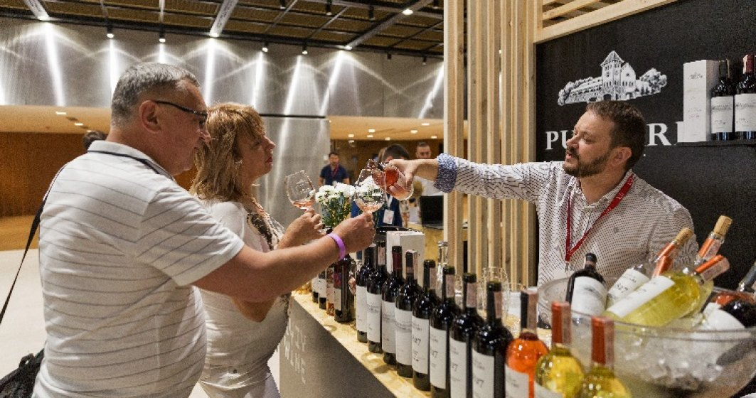 Vin pe bursa: Purcari anunta ca vrea sa demareze un IPO
