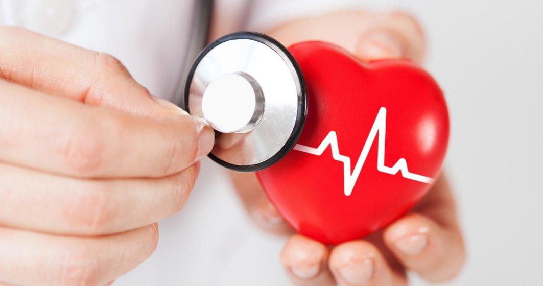Spitalul Angiomedica, lansat in urma unei investitii de 4 mil. euro, inregistreaza venituri de peste 600.000 euro dupa un an de activitate