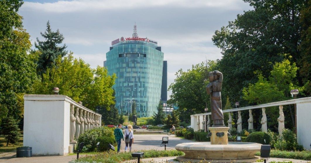 Consiliul Local al Sectorului 1 a respins propunerea de modernizare a parcurilor Cișmigiu și Regele Mihai I