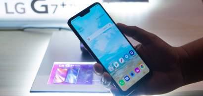 LG nu o să mai producă telefoane pentru că nu mai aveau cumpărători