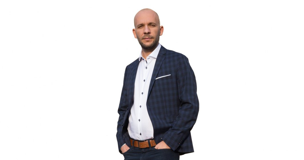 (P) Cum am construit o afacere de succes - Daniel Stefan Obreja