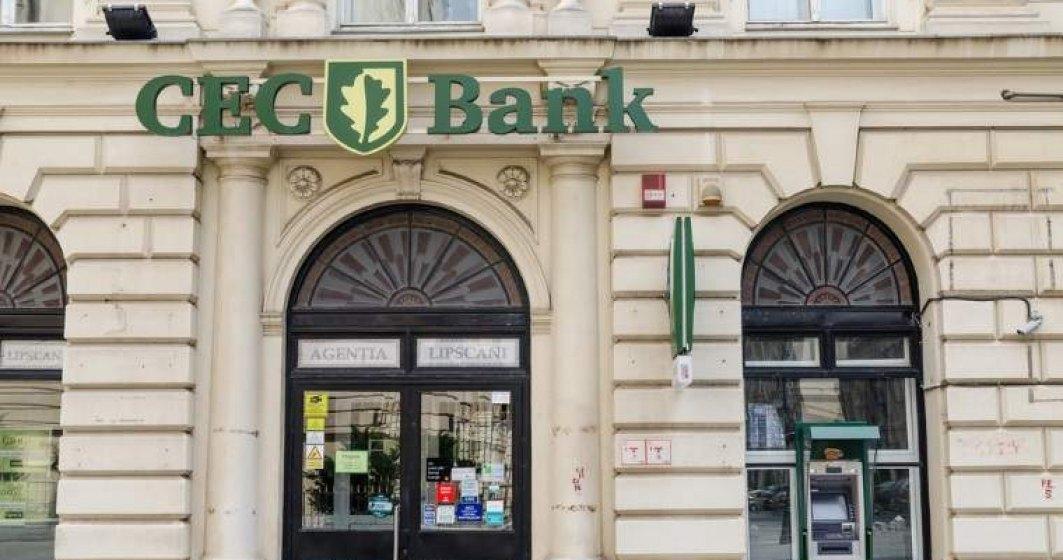 CEC Bank acordă agricultorilor finanțări cu garanții de stat și sume nerambursabile de până la 10% din totalul creditului