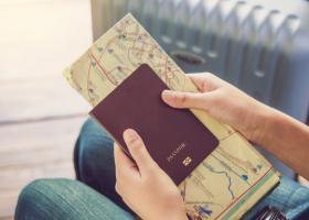 MAI: Programarea pentru pașaport se face doar ONLINE