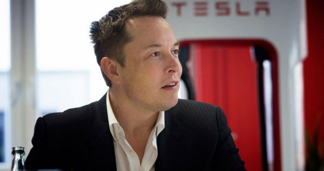 Lectie de relatii cu clientii de la insusi Elon Musk