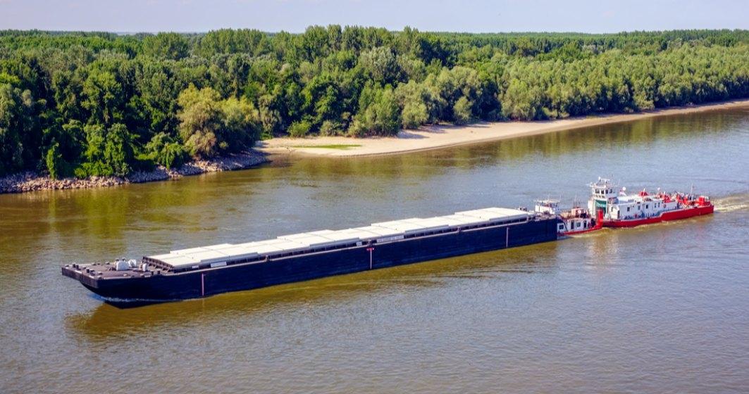 Transport Trade Services, cel mai mare transportator de mărfuri pe Dunăre, vine pe bursă