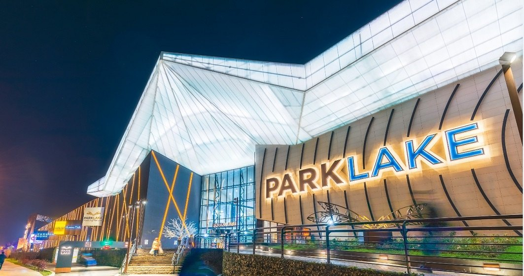 Magazine noi in mall-ul ParkLake. Ce retaileri vor fi prezenti in centrul comercial?
