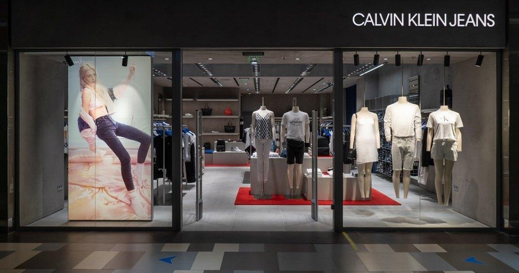Pandorra Story Style devine agenția de PR a Calvin Klein în România