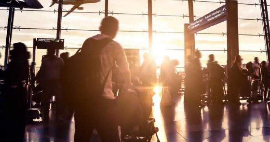 Şefa Comisiei Europene cere SUA să ridice interdicţia de intrare pe teritoriul lor a călătorilor europeni