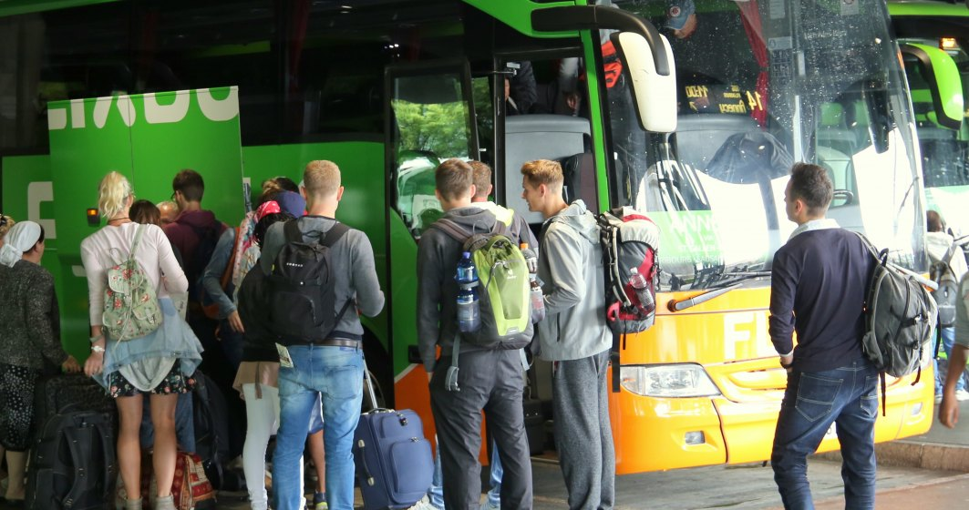 FlixBus se extinde in Romania si lanseaza noi rute in vestul tarii. Care sunt destinatiile