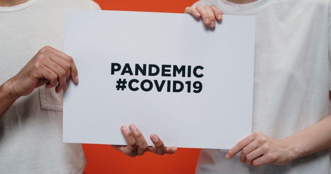 UPDATE Coronavirus 11 decembrie  