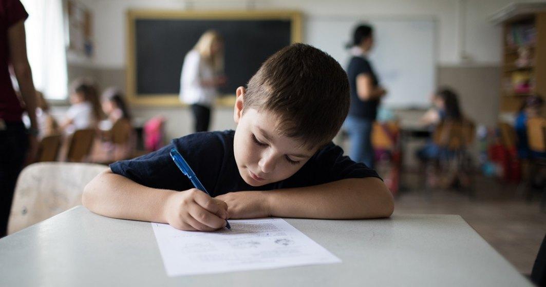 Cât de mult le place copiilor la școală și cât de încurajați se simt