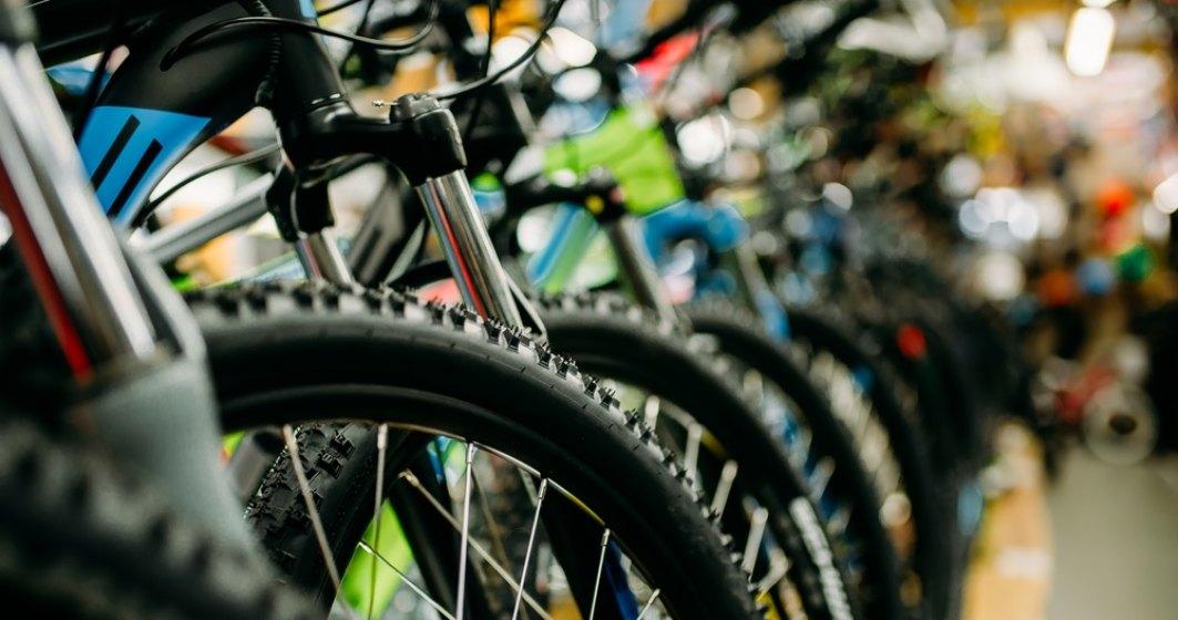 În județul Sibiu va fi construită o pistă de biciclete între două localități