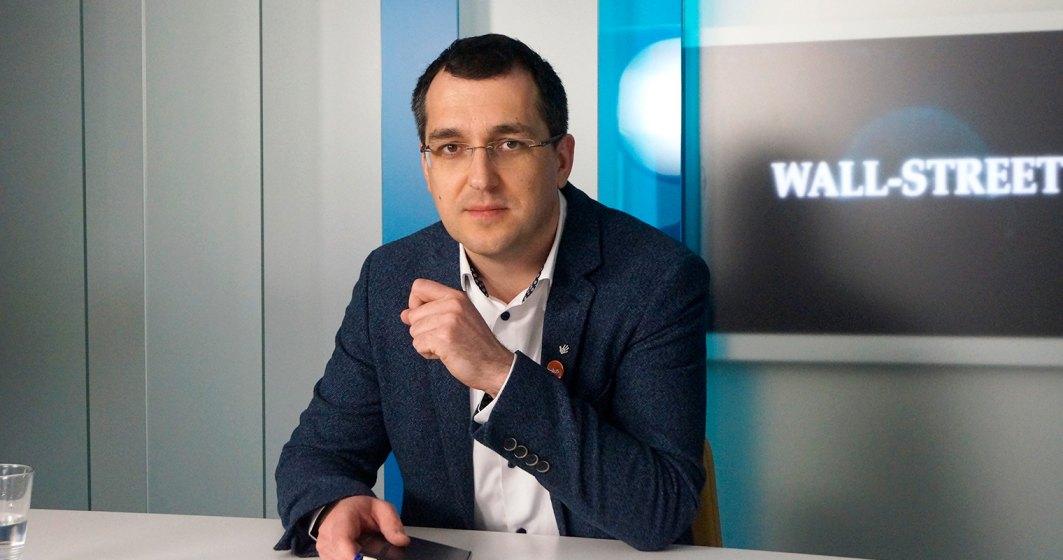 VIDEO  Primar de București   Interviu cu Vlad Voiculescu: O să fac tot ce ține de mine ca în alegerile de anul acesta să avem un singur candidat