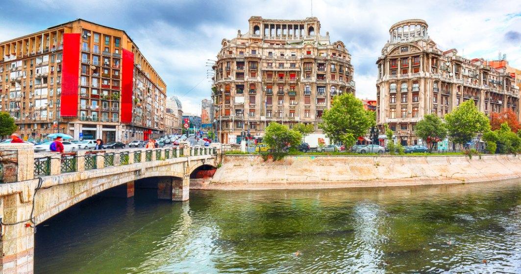 """Buget pentru promovarea turistică a Bucureștiului: cine preia """"frâiele"""" turismului în Capitală"""