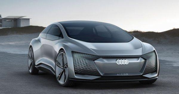 Audi va dezvalui doua concepte electrice in acest an: prezentari programate...