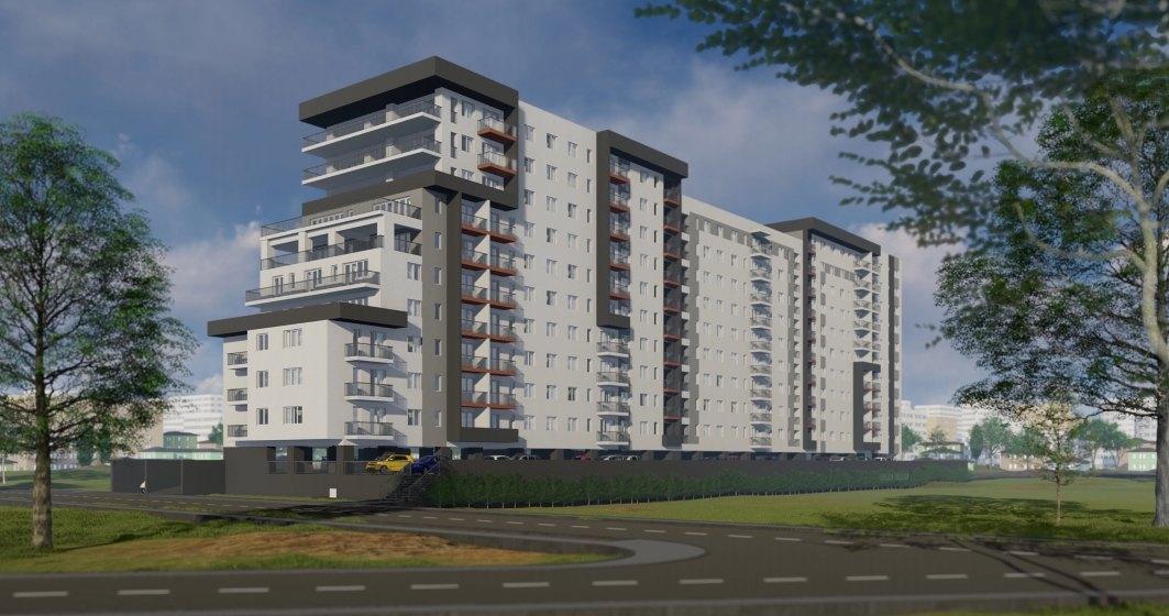 Investitie de peste 10 mil. euro in ansamblul Yola Residence din vestul Capitalei