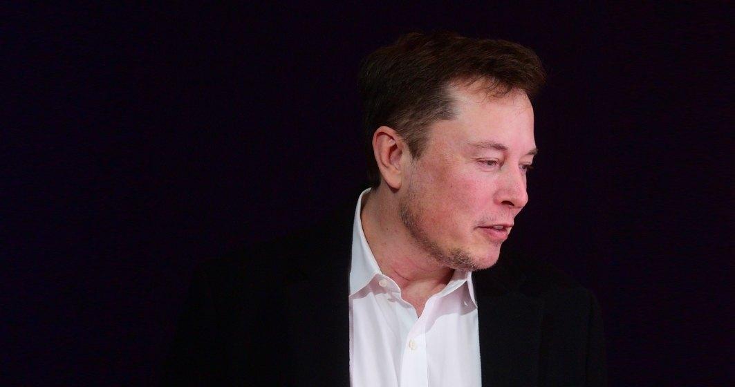 Ce s-a întâmplat cu Elon Musk?