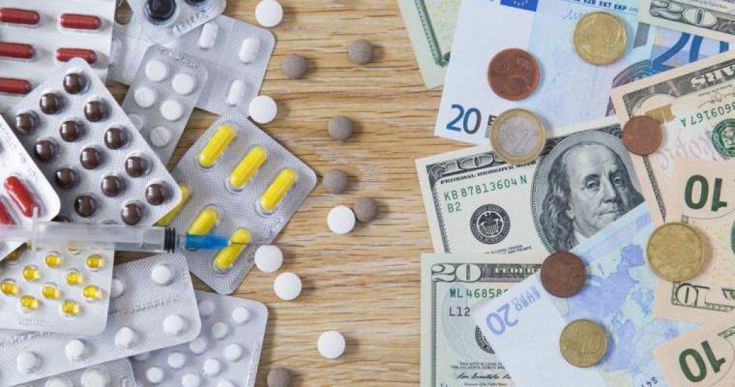 Care sunt cele mai vandute medicamente eliberate fara prescriptie medicala