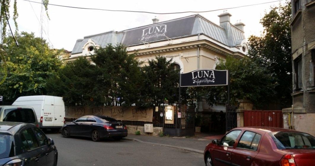 Review George Butunoiu: Alt loc cu farmec al Bucurestiului vechi