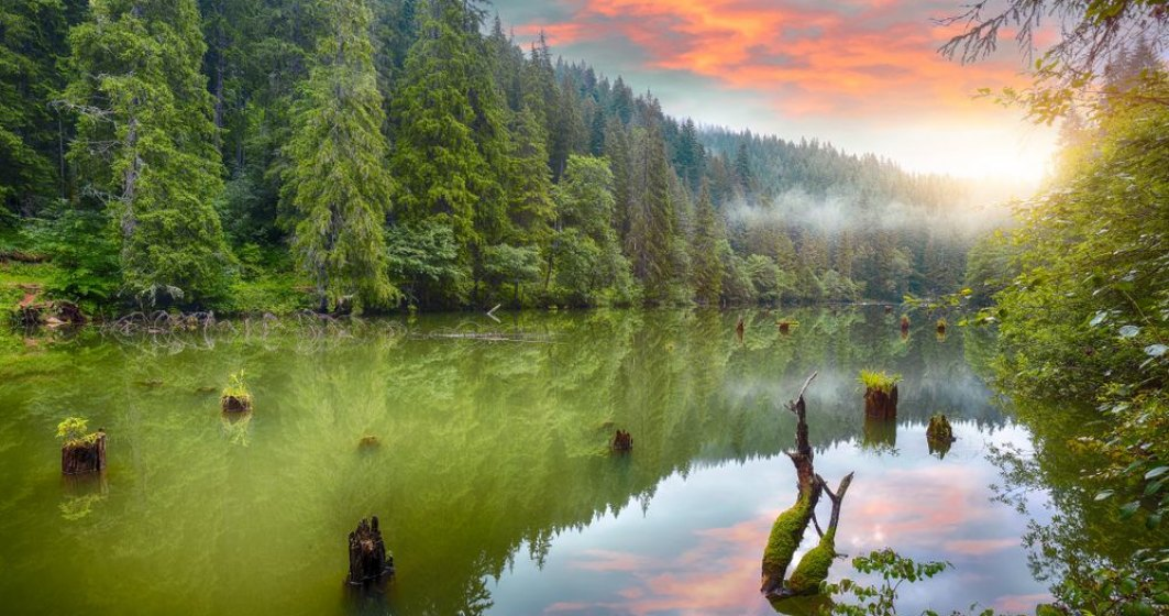 Locuri de vizitat la munte: Cele mai frumoase atractii turistice din Romania si legendele care le insotesc
