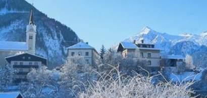 Top sase statiuni austriece in care a venit deja iarna