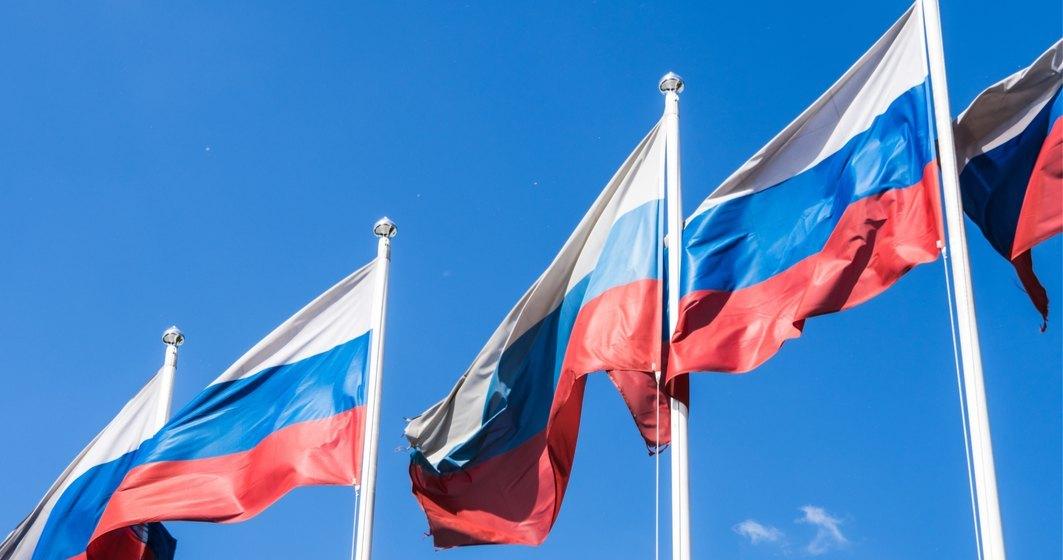Rusia interzice ca opt oficiali ai Uniunii Europene să intre pe teritoriu