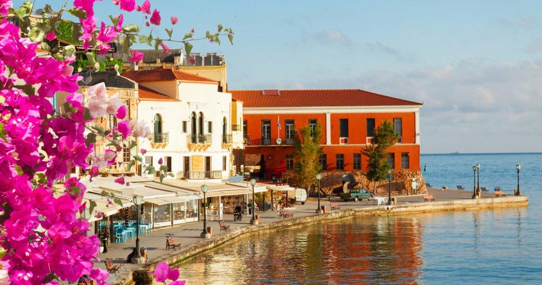 Grecia începe să impună restricții de noapte în unele din cele mai populare insule