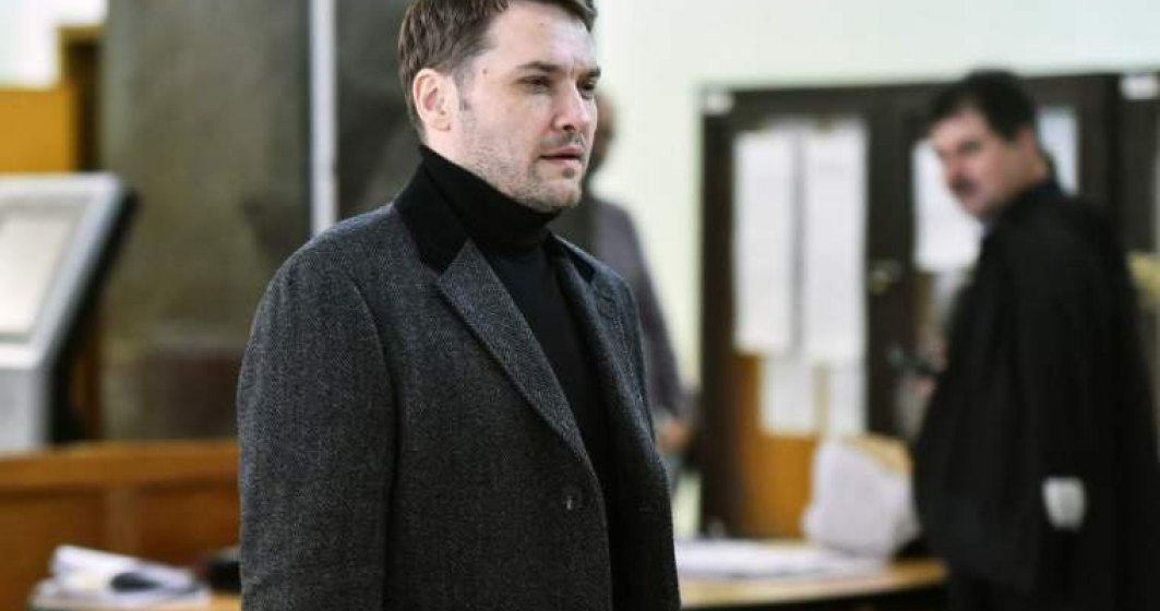 Dosarul CET Govora: Procurorii cer condamnarea lui Dan Sova la inchisoare pentru trafic de influenta si confiscarea sumei de 100.000 de euro