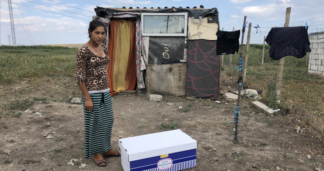 Reportaj | Educație pentru bebeluși și mame fără școală: De unde începi să schimbi o comunitate?