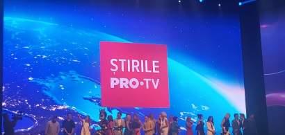 Noua grilă a PRO TV: ce emisiuni și seriale vor putea fi urmărite în această...
