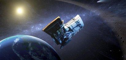 NASA va lansa o nouă misiune în 2024, cu ajutorul SpaceX, compania lui Elon Musk
