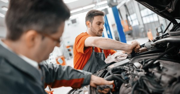 Topul celor mai fiabile modele de masini fabricate in ultimii 3 ani. Dacia...