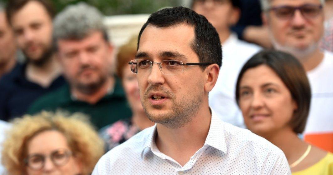 Vlad Voiculescu despre spitalele regionale: Construirea lor e accelerată
