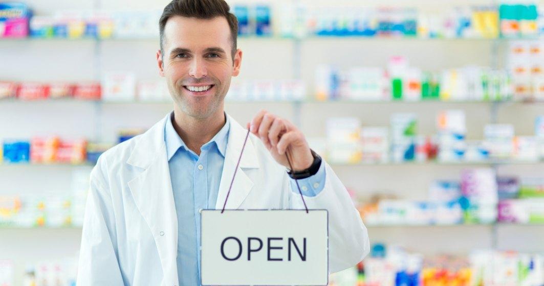 Farmacii non-stop