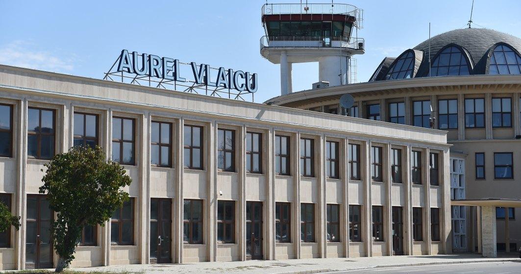 Aeroportul Baneasa va fi redeschis in mai 2020, dupa o investitie de peste 55 de milioane de lei