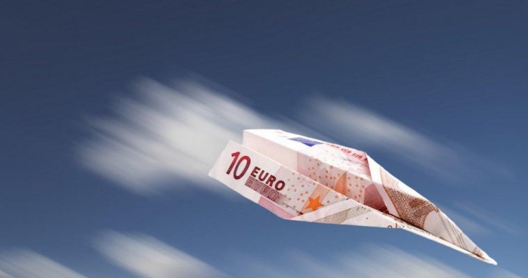 Vola.ro: Preturile biletelor de avion sunt la jumatate in ianuarie si februarie fata de restul anului