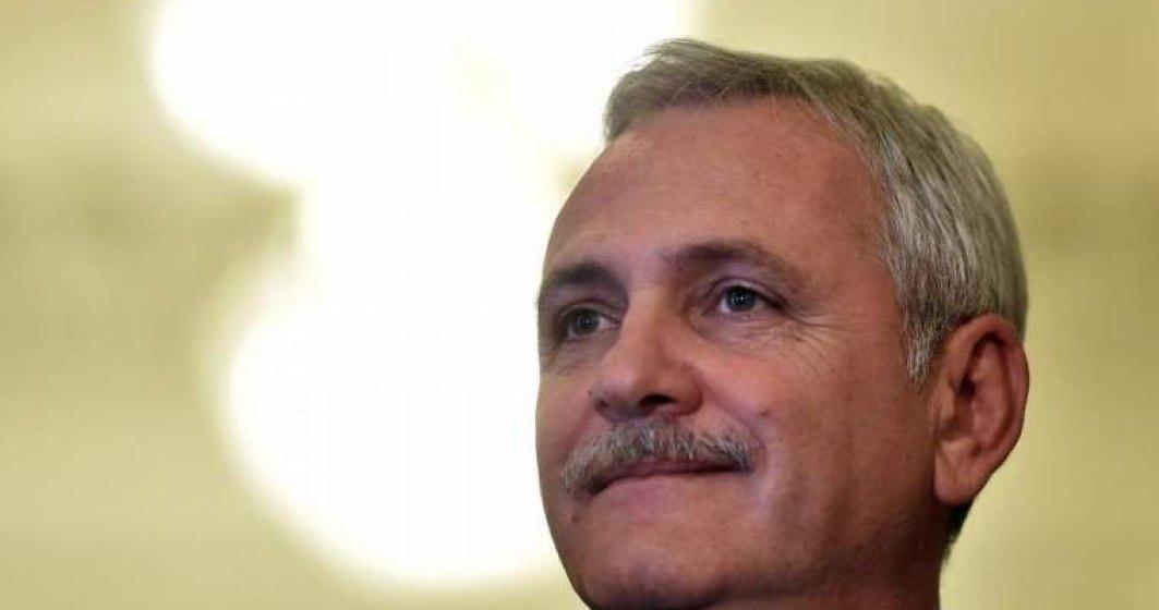 """Dragnea a anuntat un Congres PSD, in martie, unde """"institutiile de forta"""" vor fi puse """"in matca lor"""""""