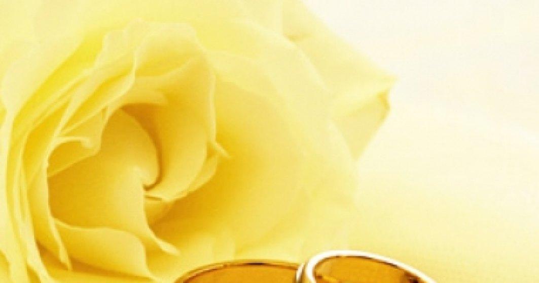 Top 10: Cele mai scumpe nunti