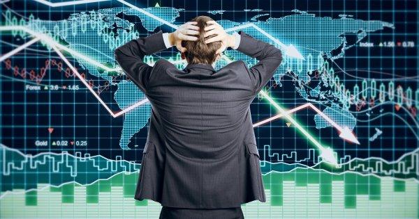 Vine sau nu criza economica peste Romania? Ce spun economistii si cat de...