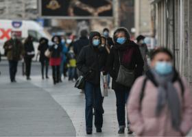 BREAKING: Restricțiile ar putea reveni în București după ce rata de incidență...